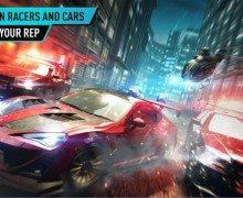 تحميل لعبة نيد فور سبيد للاندرويد Need for Speed