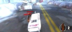 تحميل لعبة السيارة المقاتلة Racing And Kill