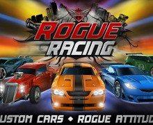 تحميل لعبة سباق سيارات للايفون مجانية Rogue Racing