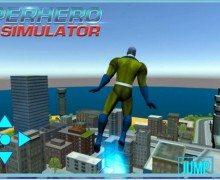 تحميل لعبة سوبر هيرو Super Hero Simulator
