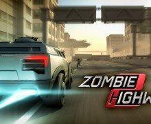تحميل لعبة دعس وسحق الزومبي Zombie Highway 2