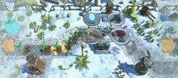 تحميل لعبة الدفاع المستميت Dead Defence