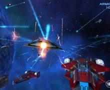 تحميل لعبة الدفاع في الفضاء Terre Defense