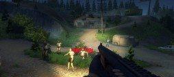 تحميل لعبة الزومبي المتوحش Zombie Apocalypse