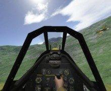 تحميل لعبة قتال بالطائرات للايفون Warbird Unlimited