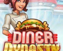 تحميل لعبة المطعم للايفون Diner Dynasty