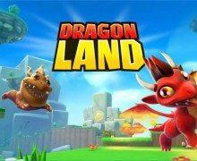 تحميل لعبة مدينة التنانين Dragon Land