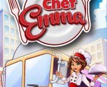 تحميل لعبة شيف المطعم Chef Emma