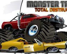 تحميل لعبة الشاحنة الوحش Monster Truck Total Destruction