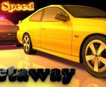 تحميل لعبة الهروب من الشرطة Top Speed Getaway