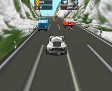 تحميل لعبة القيادة السريعة بين السيارات Rivals Hill Climb