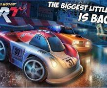 تحميل لعبة سباق سيارات صغيرة Mini Motor Racing WRT