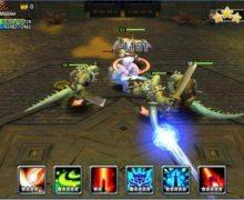 تحميل لعبة سيف العدالة Sword Storm