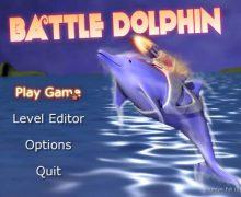 تحميل لعبة معركة الدولفين Battle Dolphin