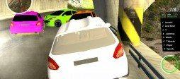 تحميل لعبة القيادة بالشوارع Street Racer 2