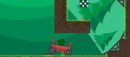 تحميل لعبة القيادة الصعبة للكمبيوتر Watermelon Driver