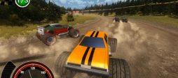 تحميل لعبة سباق الطرق الوعرة Off-Road Super Racing