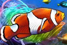 تحميل لعبة السمكة الجديدة Sea Fishes 2