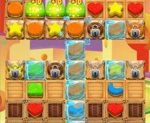 تحميل لعبة الحلويات المتشابهة Cookie Legend