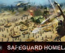 تحميل لعبة قتال الحرب الاخيرة Z War