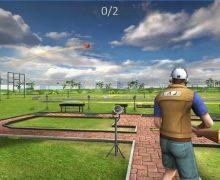 تحميل لعبة التدريب على الرماية Skeet Shooting 3D