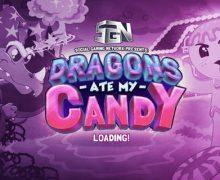 تحميل لعبة الحلويات Dragons Ate My Candy