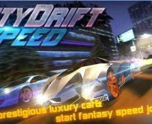 تحميل لعبة السباق الشرس للاندرويد Speed Car Drift Racing