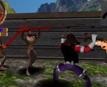 تحميل لعبة الساموراي للكمبيوتر Samurai Machina