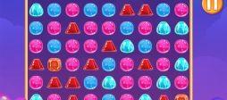 تحميل لعبة الماتش Neon Match 3