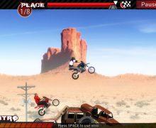 تحميل لعبة دراجات خطيرة Dirt Bikes Super Racing