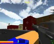 تحميل لعبة زومبي بكسلات Pixel Vs Zombies