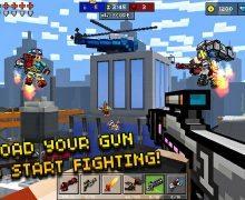 تحميل لعبة عالم البكسيل Pixel Gun 3D