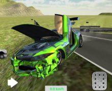 تحميل لعبة محاكاة القيادة Extreme Car Simulator