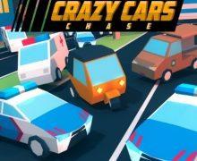 تحميل لعبة السيارة العجيبة Crazy Cars Chase