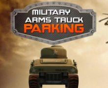 تحميل لعبة الشاحنة العسكرية Military Arms Truck Parking