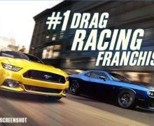 تحميل لعبة سباق السيارات الحديثة مجانا CSR Racing 2