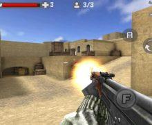 تحميل لعبة حرب اطلاق النار Shoot Strike War Fire