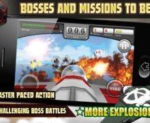 تحميل لعبة اطلاق النار حرب الطائرات Infinite Sky