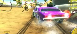 تحميل لعبة سباق السيارات المتوحشة Lethal Brutal Racing