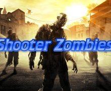 تحميل لعبة الين شوتر الجديدة Shooter Zombies
