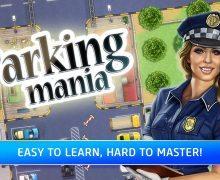 تحميل لعبة ركن سيارات للأيفون Parking Mania Free