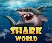 تحميل لعبة عالم اسماك القرش Shark World