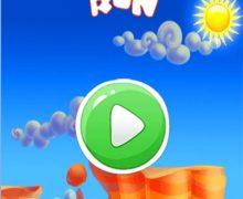 تحميل لعبة مغامرات الحلزون الجديدة Snail Escape Run