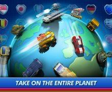 تحميل لعبة السيارات الرائعة Micro Machines