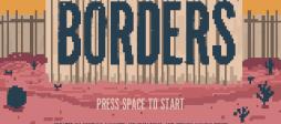 تحميل لعبة حرس الحدود Borders