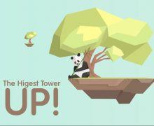 تحميل لعبة البناء والتشييد UP The Higest Tower