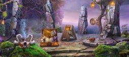 تحميل لعبة الأحلام الغامضة Amulet Of Dreams