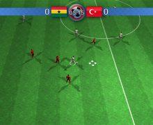 تحميل لعبة كرة القدم العالمية Football World