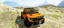 تحميل لعبة قيادة سيارات رباعية الدفع Off-road Drift Driver