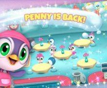 تحميل لعبة البطريق الجديدة Penguin Diner 3D